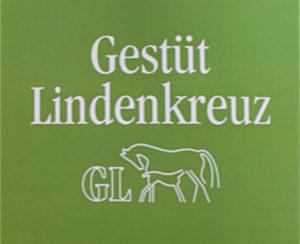 Gestüt Lindenkreuz Logo